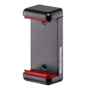 نگهدارنده موبایل مانفروتو (Manfrotto Smart Clamp (Smartphone holder
