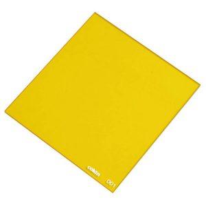 فیلتر کوکین P001 Yellow