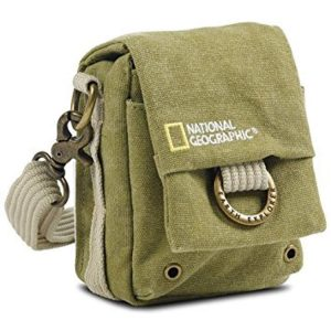 کیف نشنال National Geographic NG 1153 NG Medium Pouch