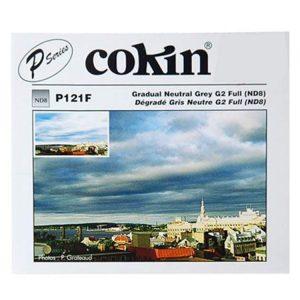فیلتر کوکین P121F GRAD.NETURAL