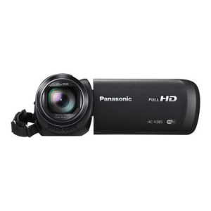 دوربین تصویربرداری پاناسونیک Panasonic HC-V385 HD Camcorder