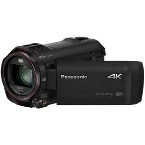 دوربین تصویربرداری پاناسونیک HC-VX985 4K