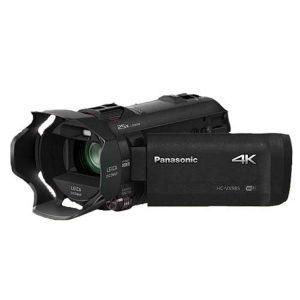 دوربین تصویربرداری پاناسونیک Panasonic HC-V785 HD Camcorder
