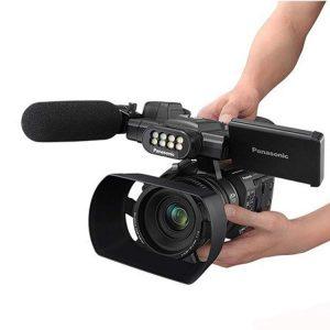 دوربین تصویربرداری پاناسونیک Panasonic HC-PV100