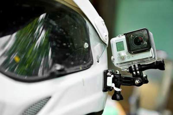 دوربینهای اکشن