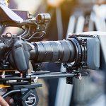 تنظیمات فیلمبرداری با DSLR