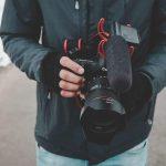 دوربین DSLR برای فیلمبرداری