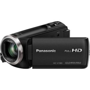 دوربین تصویربرداری پاناسونیک HC-V180 Full HD