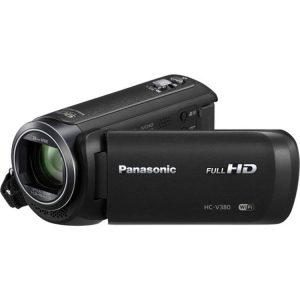 دوربین تصویربرداری پاناسونیک HC-V380 Full HD