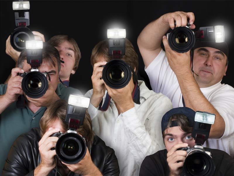 آزادی عمل بیشتر در عکاسی با فلاشهای اکسترنال
