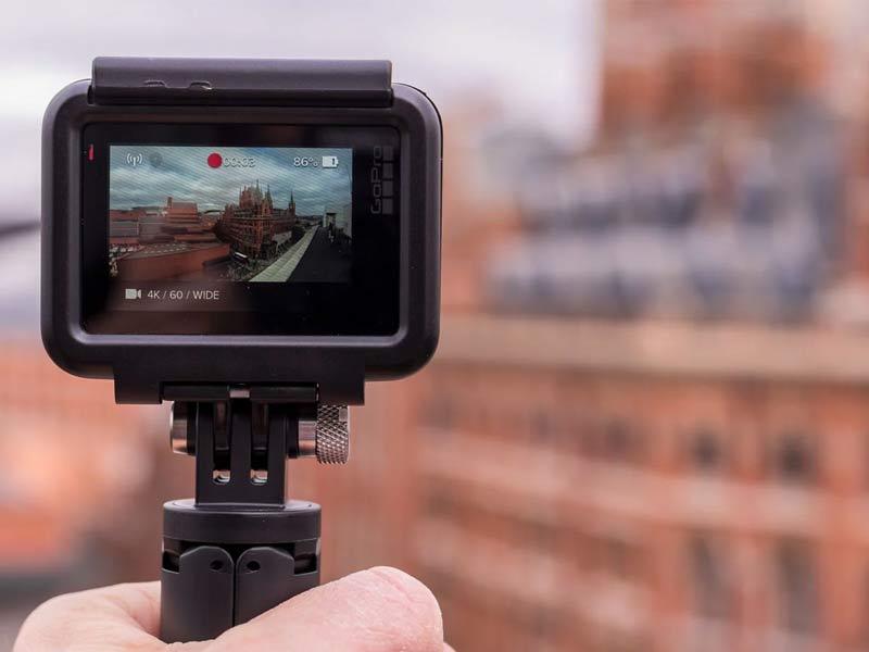 چه ویژگی دوربینهای اکشن را محبوب کردهاست؟