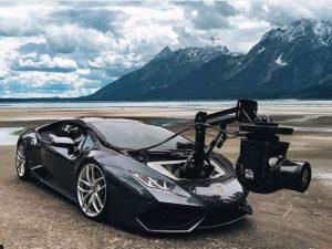 سریعترین ماشین_دوربین ساخته شده در جهان