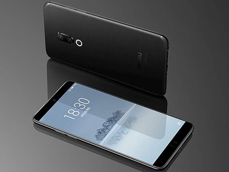 گوشی 15 Meizu Plus