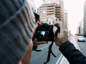 تمرین عکاسی