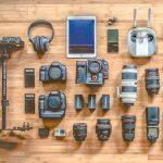 .با برند تجهیزات عکاسی بیشتر آشنا شوید