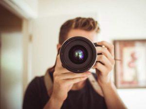 لنز مناسب برای عکاسی پرتره
