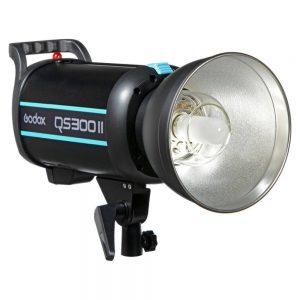 فلاش گودکس Godox QS-300 II