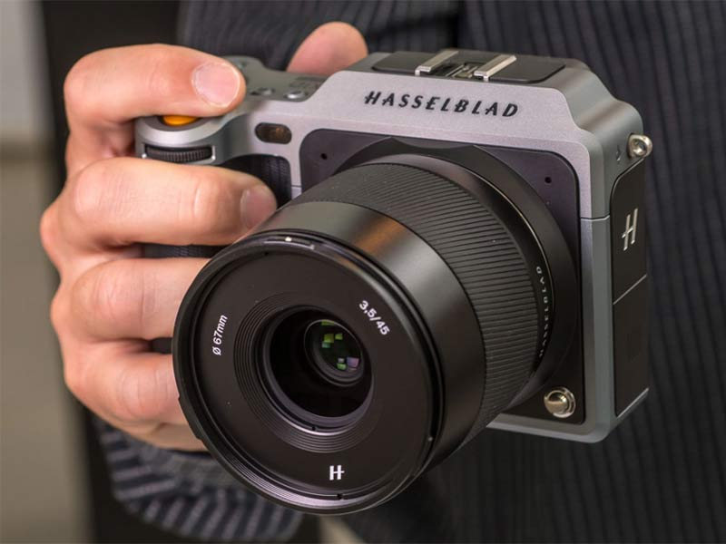 بهترین دوربین بدونآینه برای عکاسی پرتره