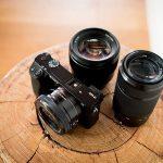 .بهترین دوربین بدونآینه برای تازهکارها