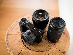 بهترین دوربین بدونآینه برای تازهکارها