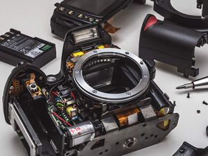 آینده دوربینها چه شکلی خواهد بود؟