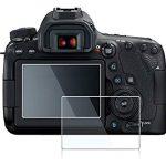 .محافظ صفحه LCD Screen Protector for 6D II