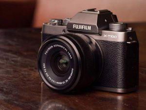 امکانات X-T20 در دوربین جدید فوجی با قیمت ۶۰۰ دلار