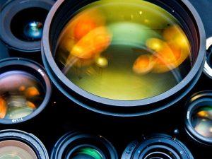 آیا لنزهای DSLR برای دوربین بدونآینه قابل استفاده خواهد بود؟