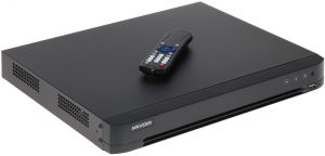 دستگاه ضبط تصویر DVR هایک ویژن