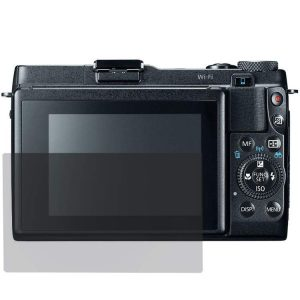 محافظ صفحه نمایش LCD Screen Protector for Canon G1Xll