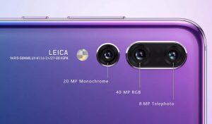 بررسی گوشی Huawei P20 Pro