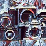 .برترین دوربینهای بدون آینه 2018