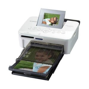 پرینتر کانن Canon SELPHY CP1000 Printer