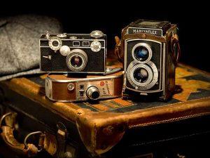 تاریخچه عکاسی