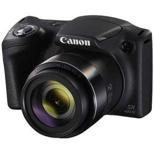 دوربین دیجیتال کانن Canon Powershot SX430 IS
