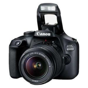دوربین Canon EOS 4000D18-55mm III