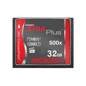 کارت حافظه Microdia SDHC 32GB C10 XTRA Plus