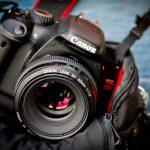 لنز کانن 50mm f/1.4 USM
