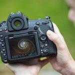 .بررسی عکسهای گرفته شده با دوربین D850 نیکون