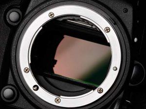 ابعاد مختلف سنسور دوربینها و توضیحات مربوط به آن