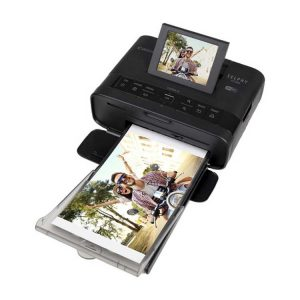 پرینتر کانن Canon SELPHY CP1300 Printer