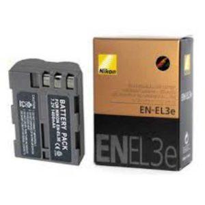 باتری نیکون EN-EL3E