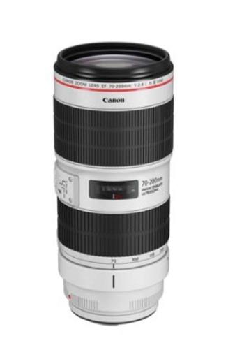 لنز کانن EF 70-200 F2.8L IS III USM