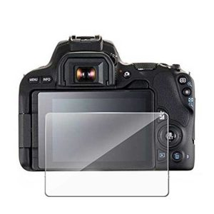 محافظ صفحه LCD Screen Protector for Canon EOS 200D