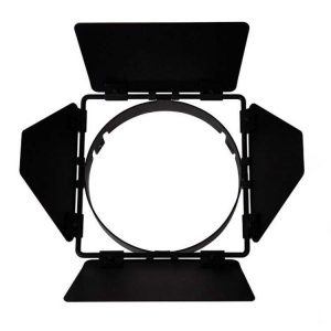 شیدر روتولایت Rotolight Neo2 Barandoor & Soft box With grid