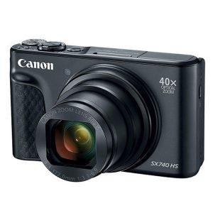 دوربین کانن SX740