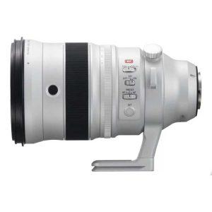 لنز فوجی XF 200mm F2 R LM OIS WR