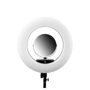 رینگ لایت عکاسی ریموت دار Ring light FE 480II