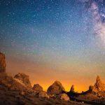 لنز مناسب عکاسی نجوم