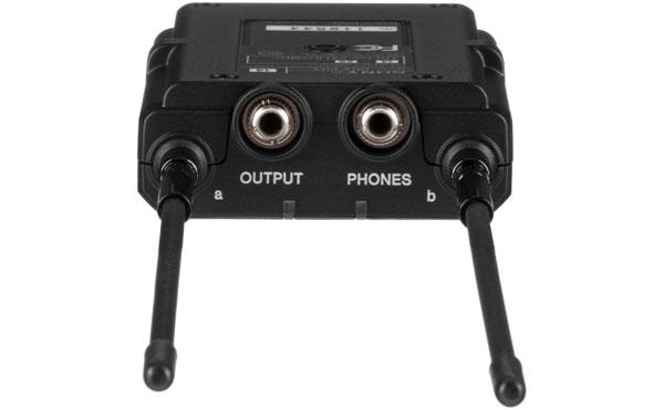 مشخصات میکروفن سونی Sony UWP-D11